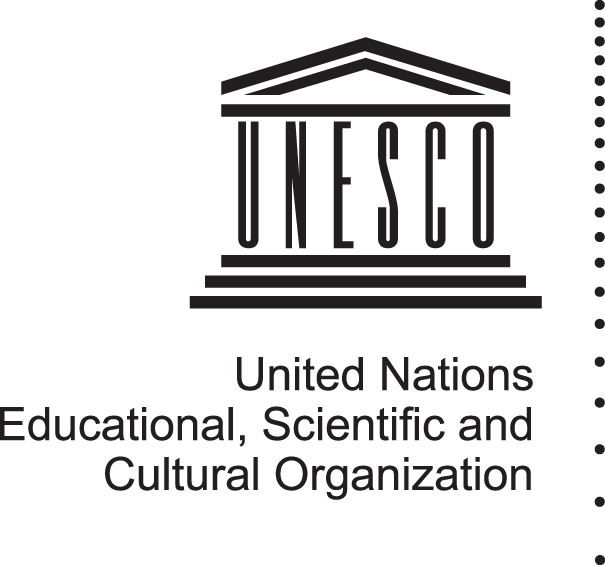 The UNESCO logo