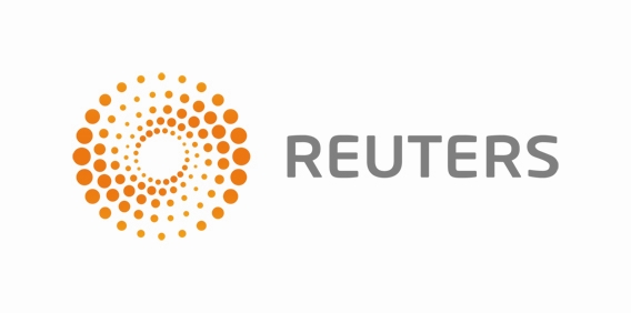 The Reuters logo