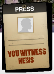 The You Witness News logo