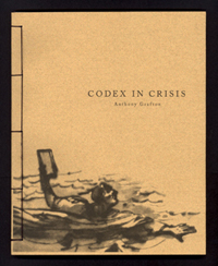 The cover of Codex in Crisis
