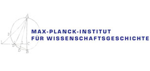 Max Plank Institute for the History of Science logo