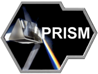 The PRISM program logo