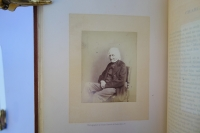 Photograph of Charles Knight from Reeve, Men of Eminence