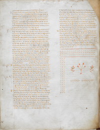 The Codex Alexandrinus: One of the Earliest Bible Texts with