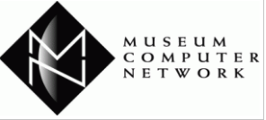 Museum Computer Network logo in 1998.