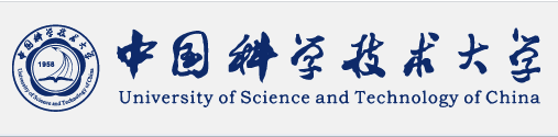 Logo of the University of Science and Technology of China