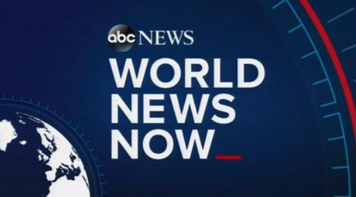 ABC World New Now logo.