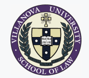 Villanova Law School logo