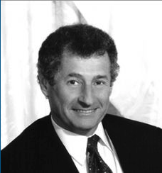 photo of Leonard Kleinrock