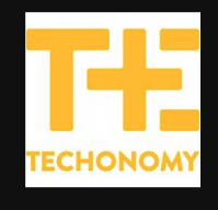 Techonomy logo