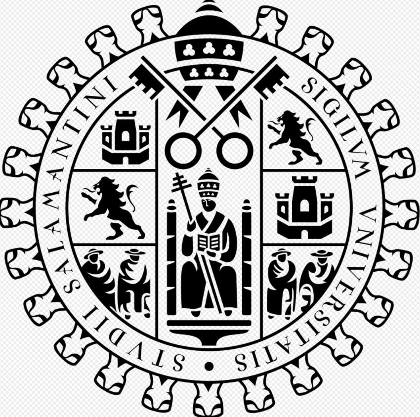 Seal of Universidad de Salamanca