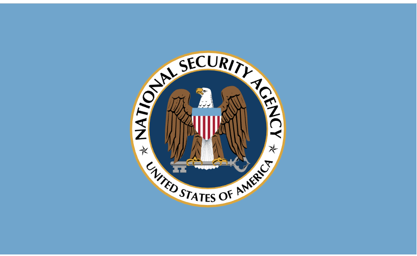 Flag of the National Security Agency