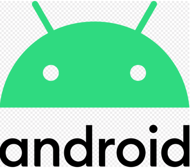 Android mobil operating system logo