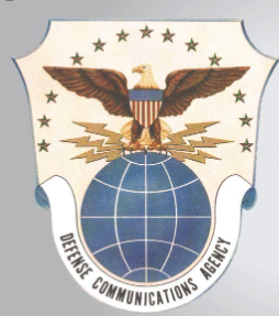 Defense Communications Agency Seal
