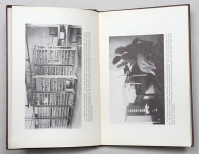 Images from the first published edition of Wilkes, Wheeler and Gill's textbook