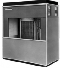 IBM 350 Disc Storage