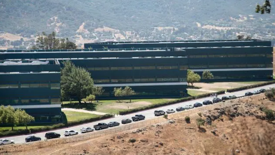 IBM Research, Almaden, San Jose, California