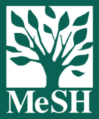 Current MeSH logo