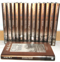 The Time-Life edition expanded to 14 volumes.