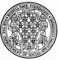 Seal of the Russell Sage Foundation