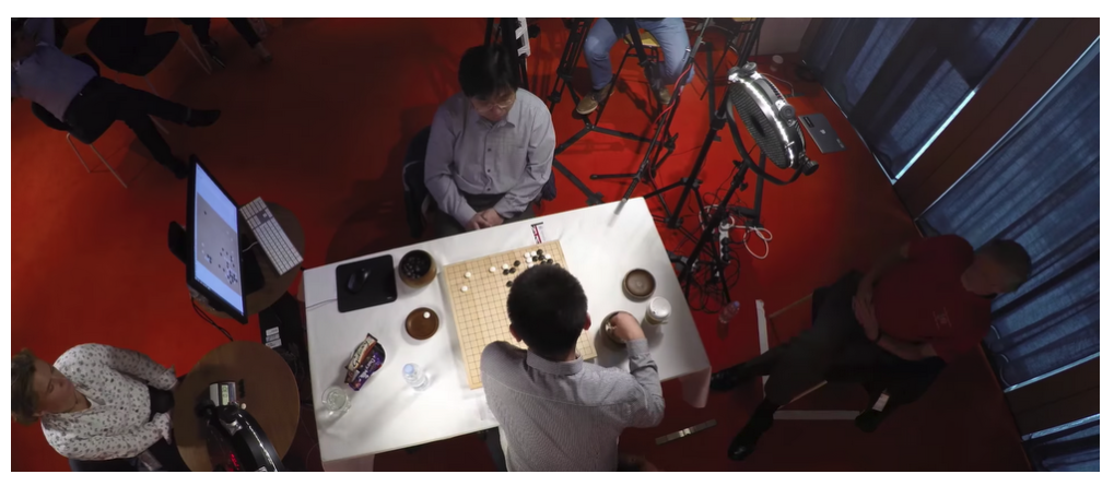 AlphaGo: Using machine learning to master the ancient game of Go