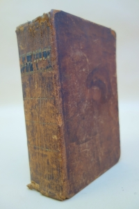 Books United Large 1835 Antique Holy Bible **professionally Restored** Beautiful Finely Processed