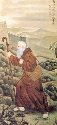 John of Monte Corvino.