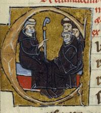 Peter the Venerable.