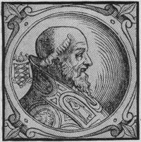 Pope Victor II.