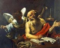 Saint Jerome. (View Larger)